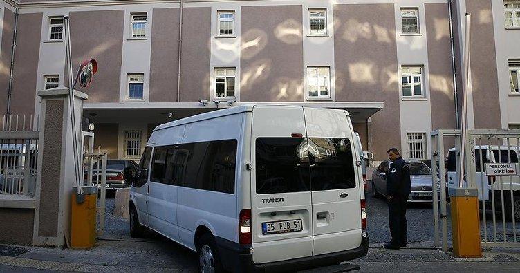 FETÖ'den çözülmeye karşı 'işkence' yalanı