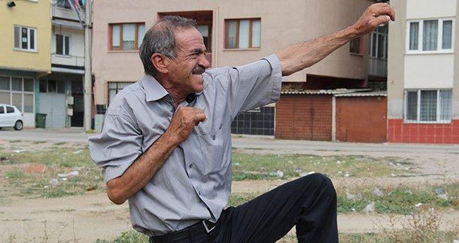 Boğaya karate yapan adam konuştu!