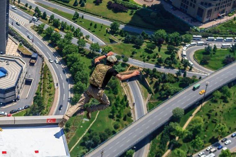35. katta ölüm-kalım savaşı