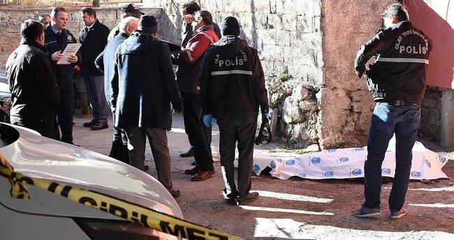 Sivas'ta sara hastası ölü bulundu