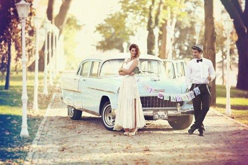 Ünlü çift yeniden evlendi