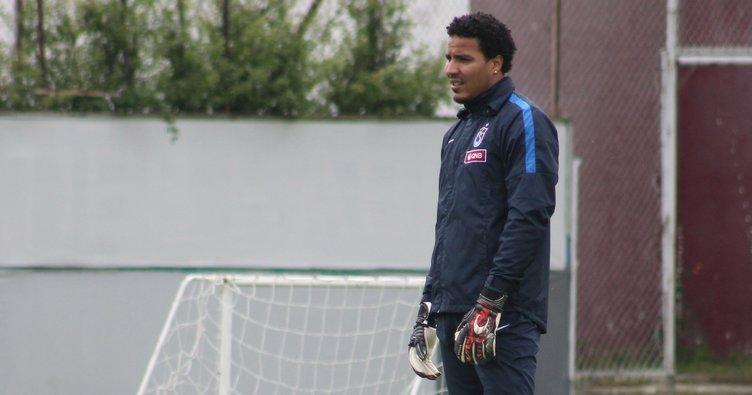 Trabzonspor Esteban ile 2 yıllık anlaşma sağladı