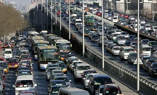 İstanbullulara kritik uyarı! O yollar 4 gün trafiğe kapatılacak