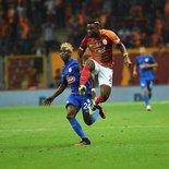 Galatasaray'da Chedjou defteri kapandı
