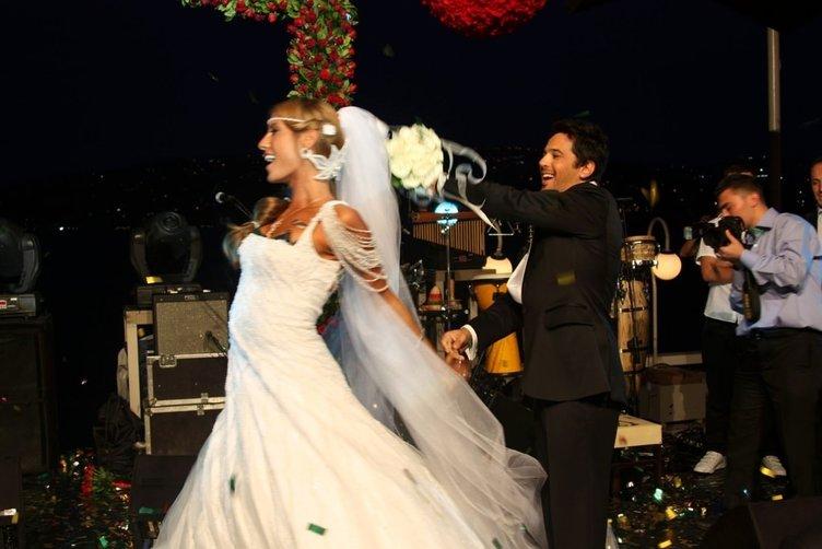 Çağla Şıkel'den evlilik açıklaması