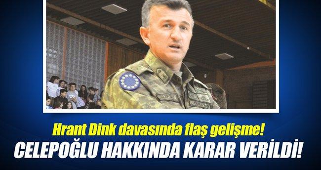 Hamza Celepoğlu'na Dink tutuklaması!