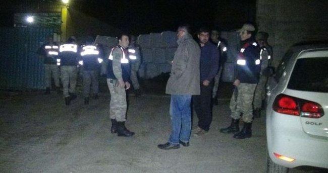 Gaziantep'te çiftliğe silahlı saldırı: 2 ölü, 1 ağır yaralı