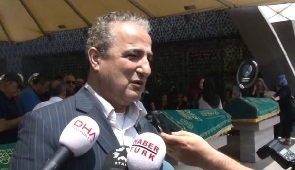 Alp Buğdaycı'nın cenazesinde avukatından şok açıklama