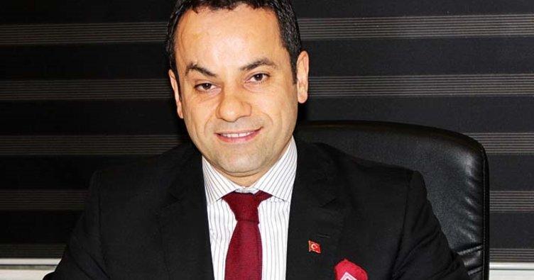 Gaziantepspor'da Mehmet Kızıl başkanlığa aday