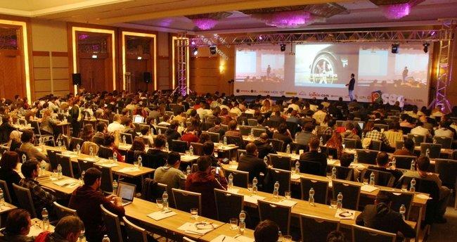 Digitalzone'16: Doğu Avrupa'nın En Büyük Dijital Pazarlama Konferansı