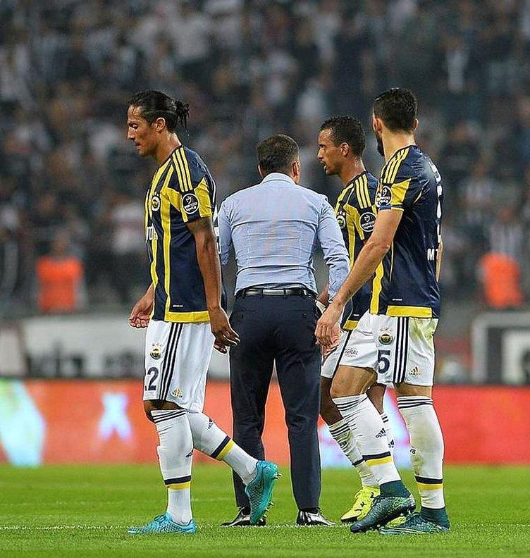 Fenerbahçe'de operasyon başlıyor