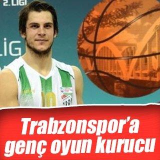 Trabzonspor Medical Park, Özgür Şahin ile anlaştı