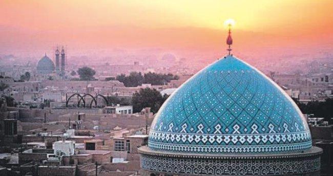 İran'dan turizme 'büyük teşvik'