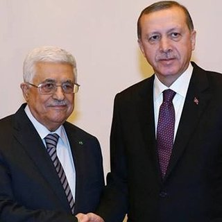 Filistin Devlet Başkanı Abbas Türkiye'ye geliyor!