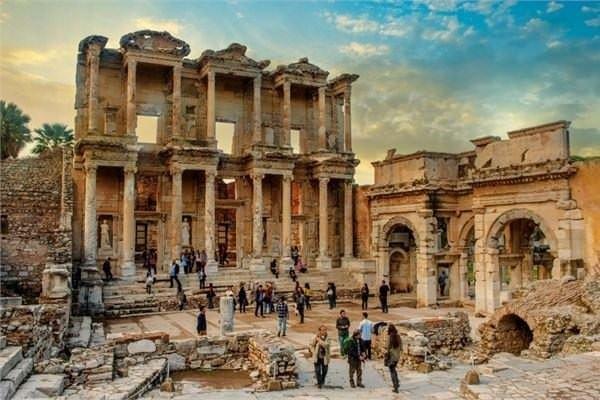 Türkiye'de görülmesi gereken 20 yer