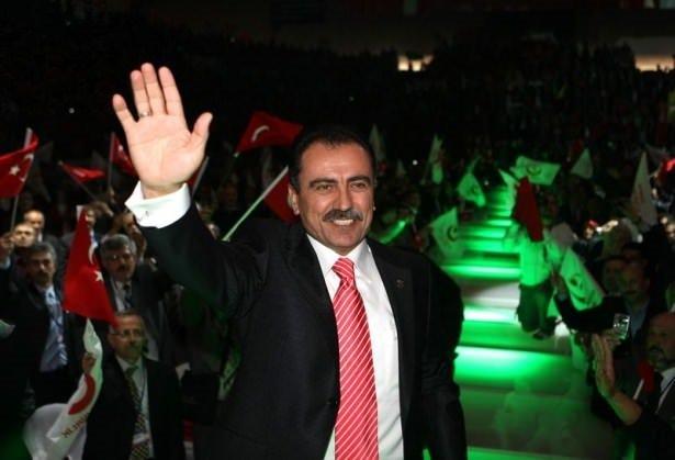 Muhsin Yazıcıoğlu'nun ölümünün 6. yıl dönümü