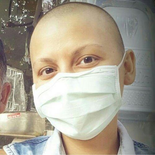 Kanserle mücadele eden örnek olan kahraman kalpler