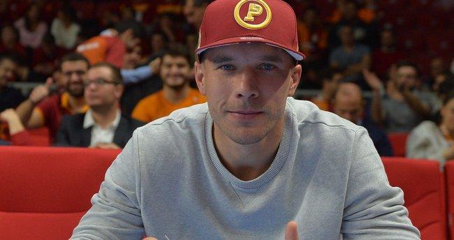 6. adam Podolski
