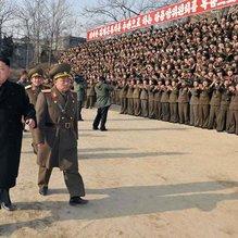 Kuzey Kore'ye flaş yardım!