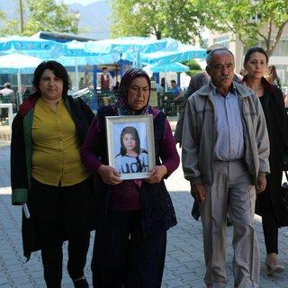 Emine'nin katilleri hâlâ dışarıda
