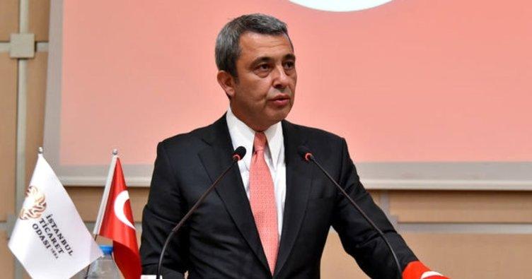 İTO Başkanı Çağlar: Bir milletin esaret zincirlerini parçalayışına tanık olduk