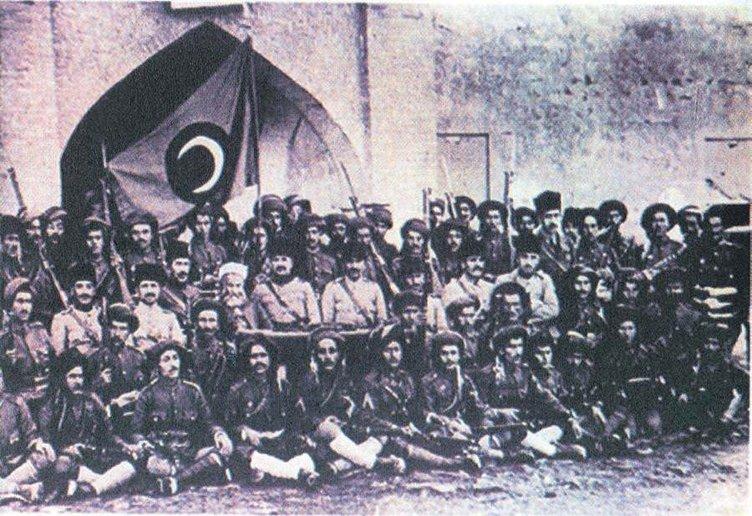 94 yıl önceki harekât başarılı olsaydı Musul bizimdi