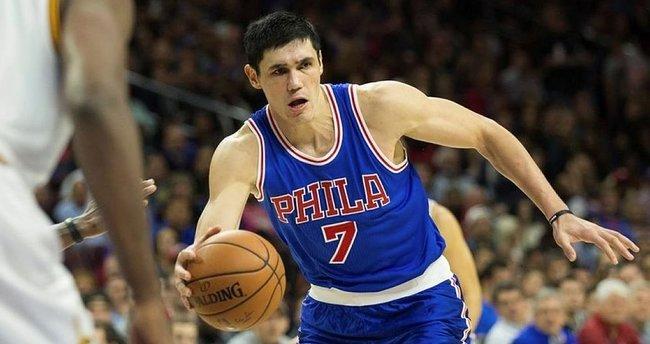 Ersan İlyasova'dan Knicks potasına 16 sayı