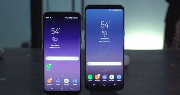 Samsung Galaxy S8'in Türkiye fiyatına indirim geldi (Galaxy S8'i koruyacak program belli oldu)