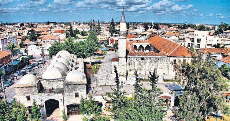 10 bin yıllık tarih Tarsus
