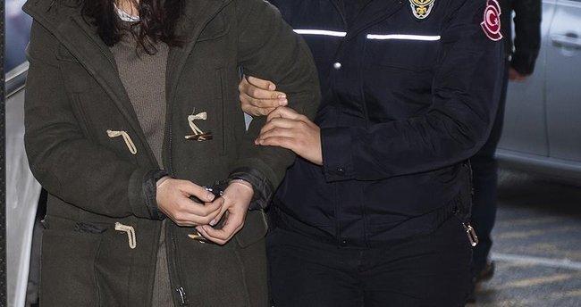 FETÖ'cü derneklerin üyeleri gözaltında
