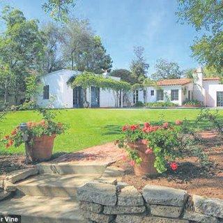 Monroe'nun öldüğü ev satılıyor
