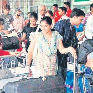 Hindistan'la charter seferleri başlıyor