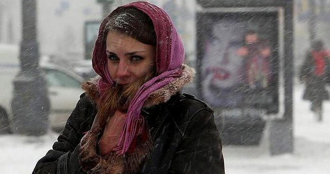 Rusya'da soğuk hafta kuralı kalktı