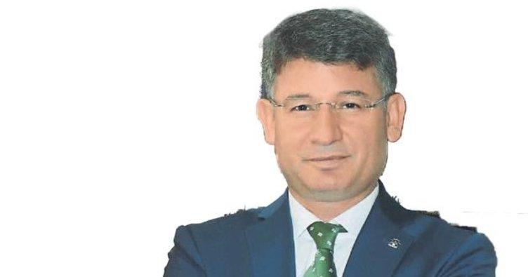 AK Parti Adana'da kongre heyecanı