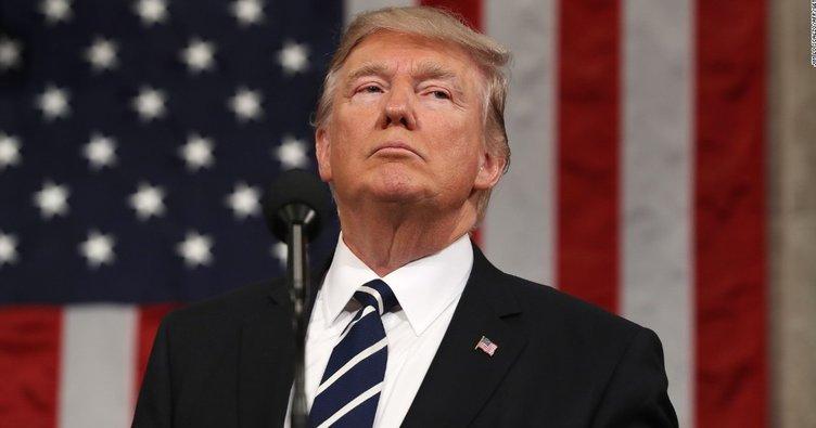 """""""Trump'ın DEAŞ planında ölümcül hata"""""""