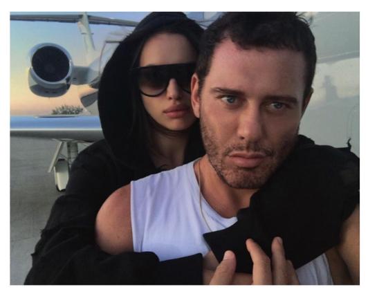 Instagramda ünlüler 26.10.2016