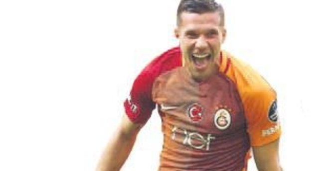 Türkiye'de şampiyon olacağım