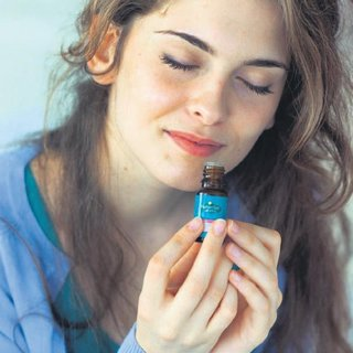Doğanın iyileştirici gücü: Aromaterapi