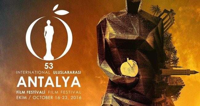 İlhamını Antalya'dan alan  tanıtım filmi yayınlandı