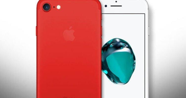iPhone 8 için süpriz hamle!