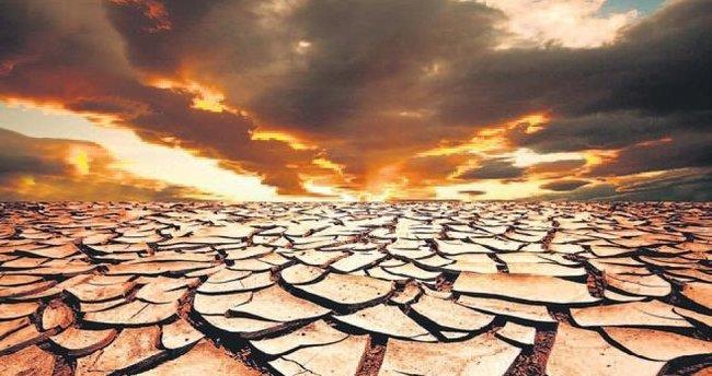 120 bin yılın en sıcak zamanları