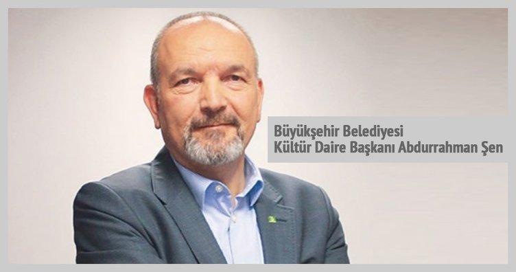 İstanbul Büyükşehir Belediyesi Kültür Birimi 2016 yılına hızlı girdi