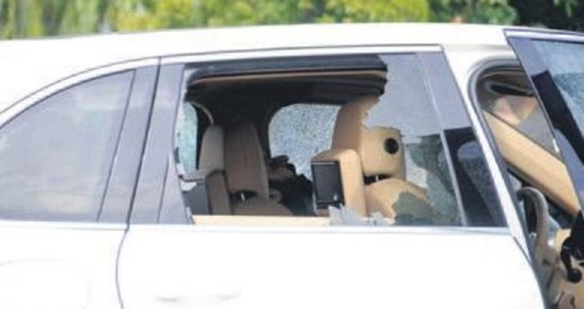 Porsche'deki suikastın nedeni eroin intikamı