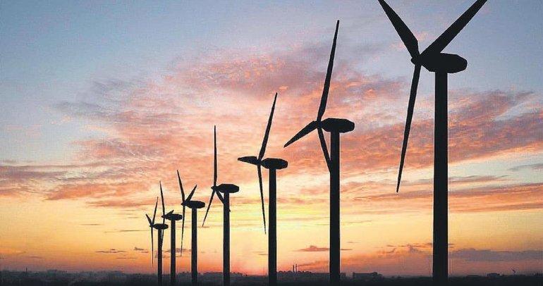 Rüzgâra 1.2 milyar dolarlık yatırım