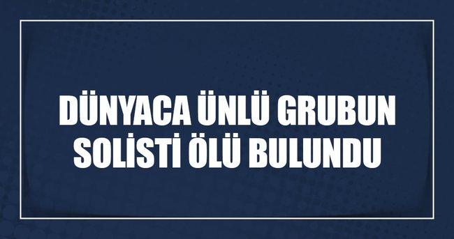 LAMBADA'NIN SOLİSTİ LOALWA BRAZ ÖLÜ BULUNDU