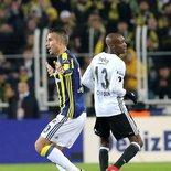 Sonuç Beşiktaş'a yaradı