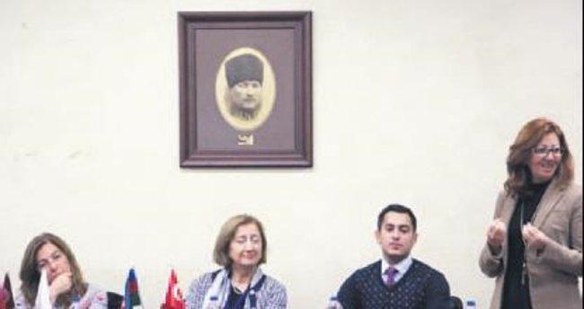 Bağımsız Azerbaycan 25'inci yaşını kutladı