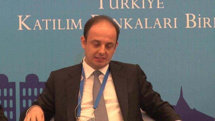 Merkez Bankası'nın yeni Başkanı Murat Çetinkaya oldu