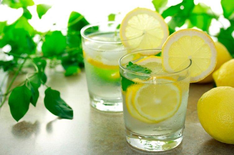 Limondan gelen sağlık