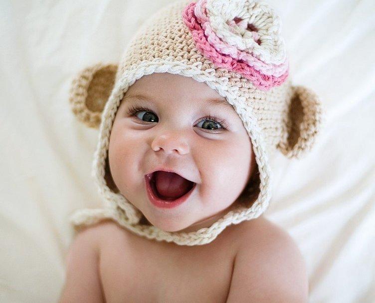 Bebekler ne zaman emekler?